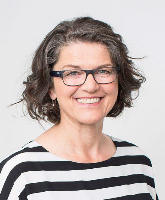 Christine Haiden