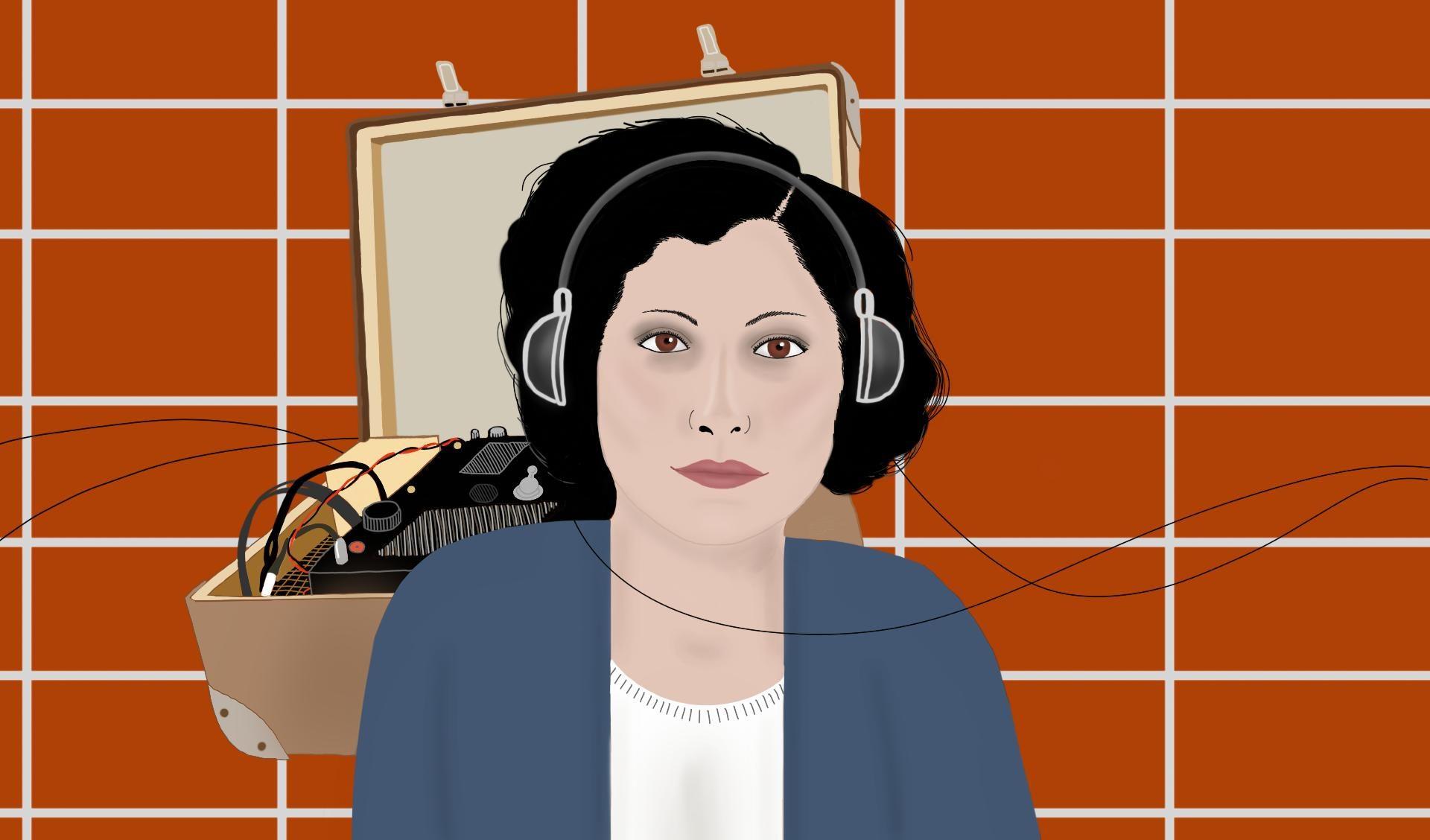 Noor Inayat Khan: Geheimagentin, Pazifistin und Prinzessin