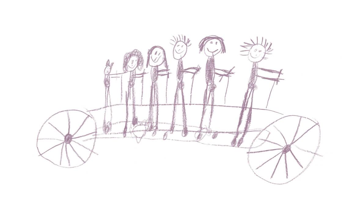 Julias Familienrat: Wie viel sollten Kinder mitbestimmen?