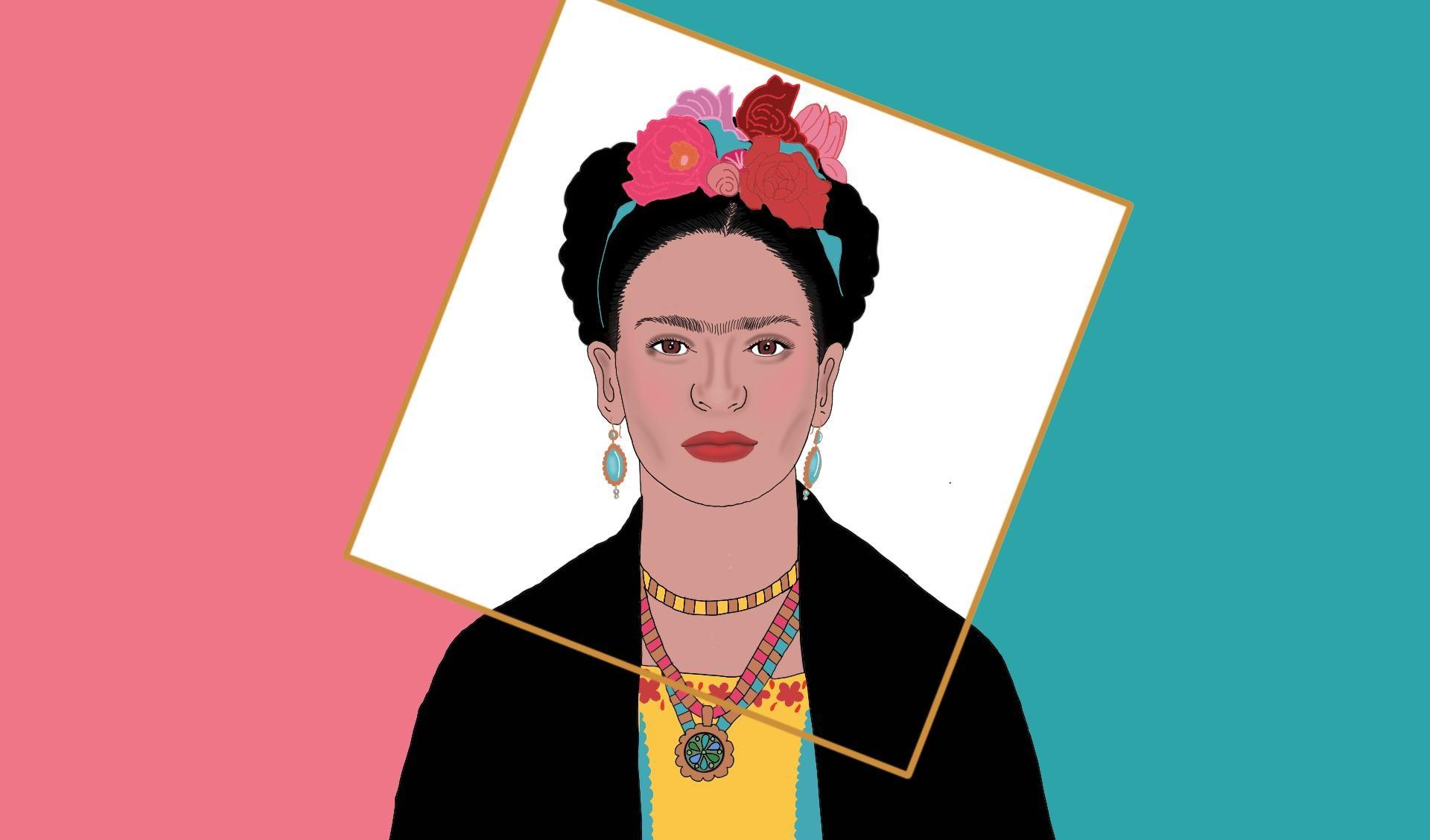 Frida Kahlo: Malerin, Liebende und Leidende