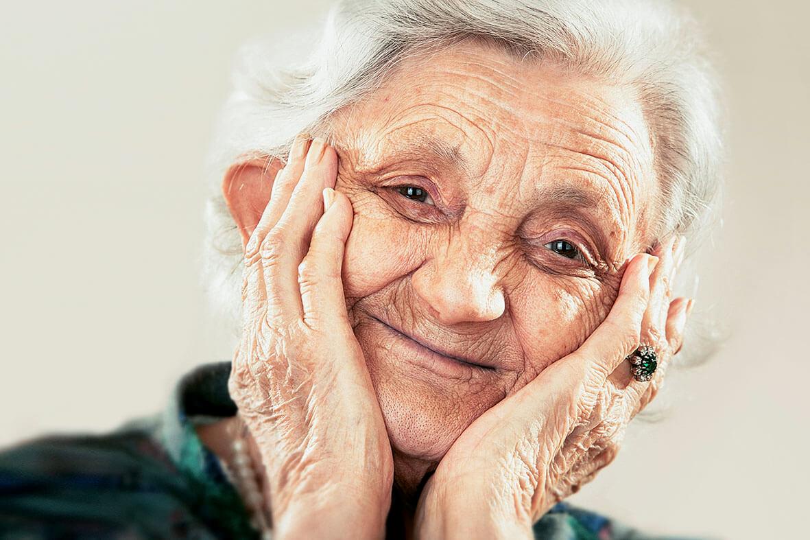 Die Geheimnisse der 100-Jährigen
