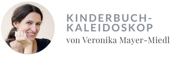 Kinderbuch Kaleidoskop