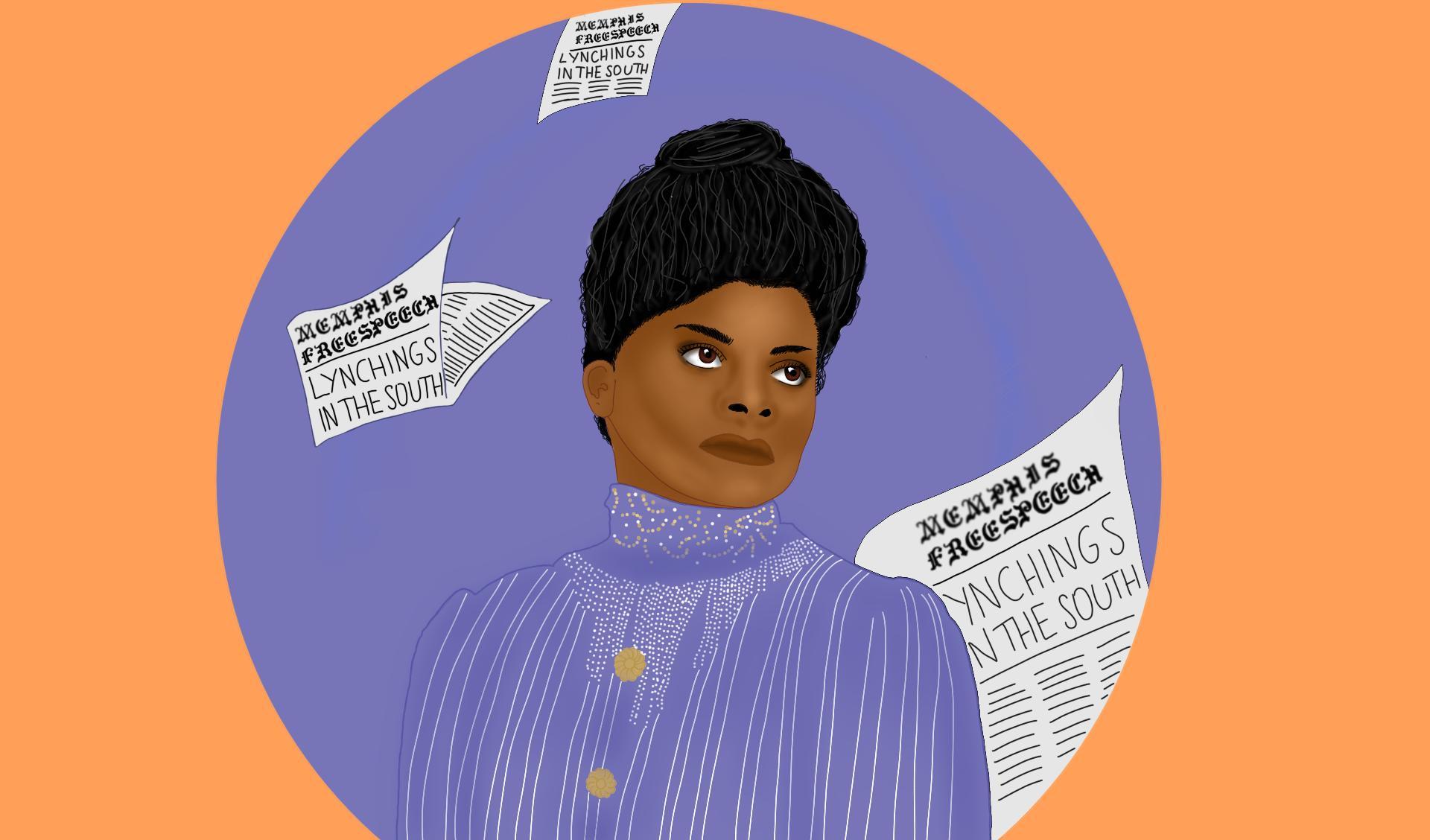 Ida B. Wells: Aufdeckerin, Aktivistin und Journalistin