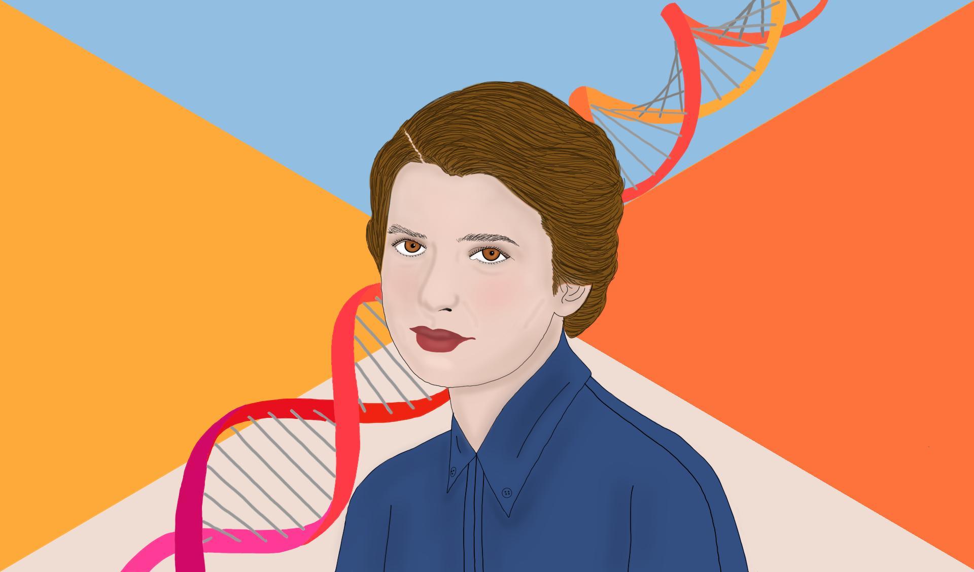 Rosalind Franklin: Die Mutter der DNA