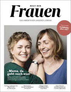 Cover Jänner/Februar 2020
