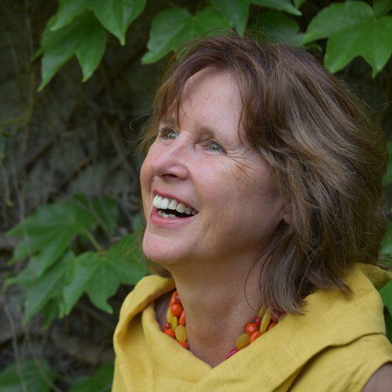 Susanne Schaber