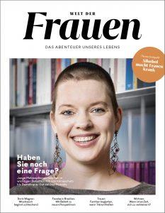Cover März 2020