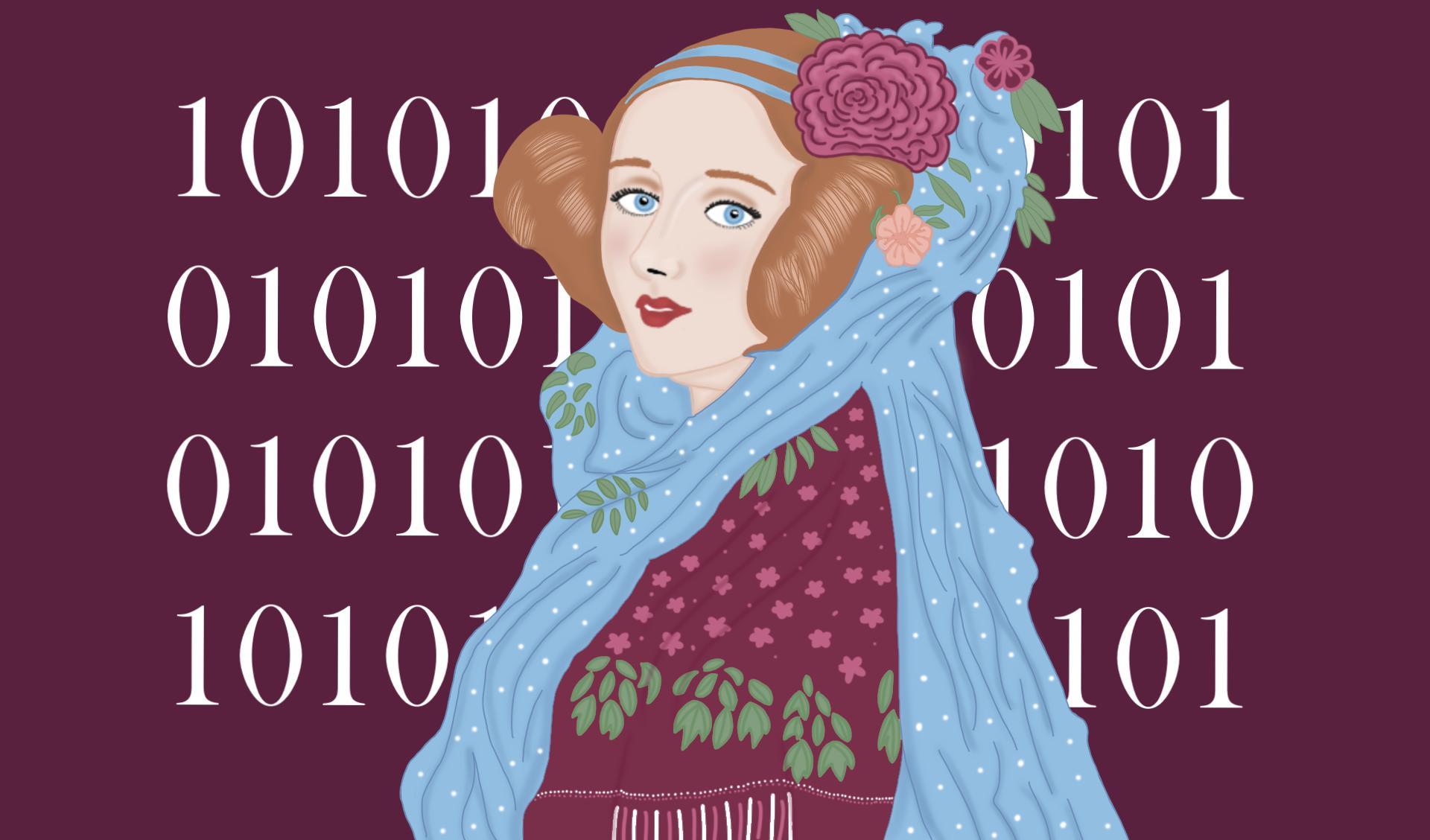 "Ada Lovelace: ""Zauberin der Zahlen"""
