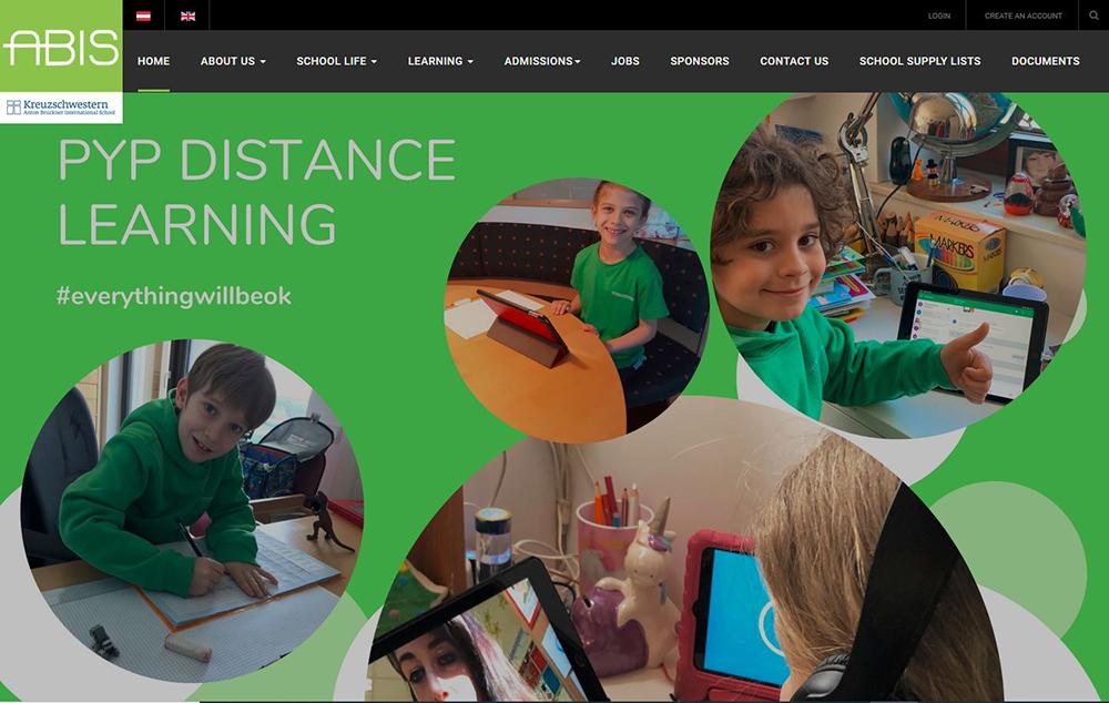 Online-Unterricht mit Wow-Effekt