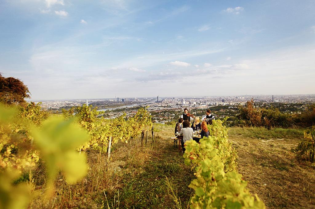 Wien – Juni 2021