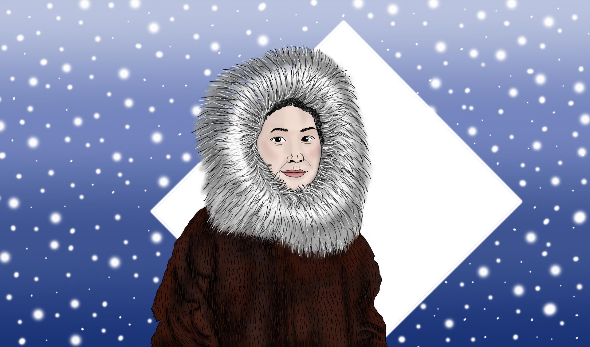 Ada Blackjack: Alleine in der Arktis