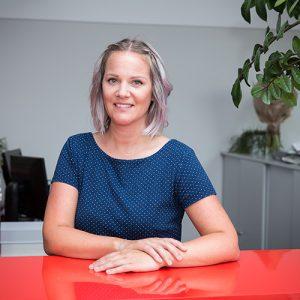 Birgit Hofer