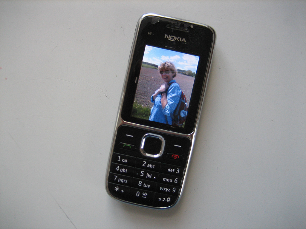 Brauch' ich ein Smartphone?