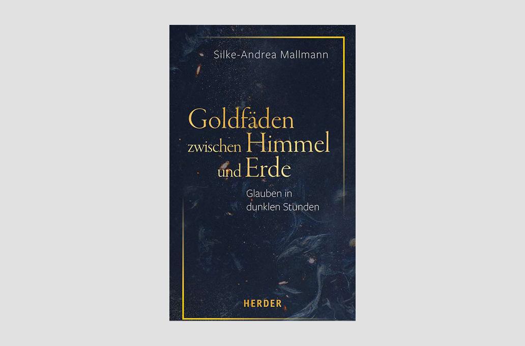 Buchempfehlung: Goldfäden zwischen Himmel und Erde.