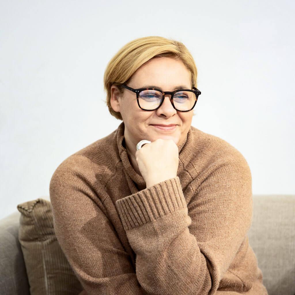Tamara Hochstetter