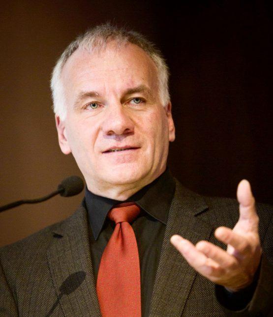 Erich Lehner