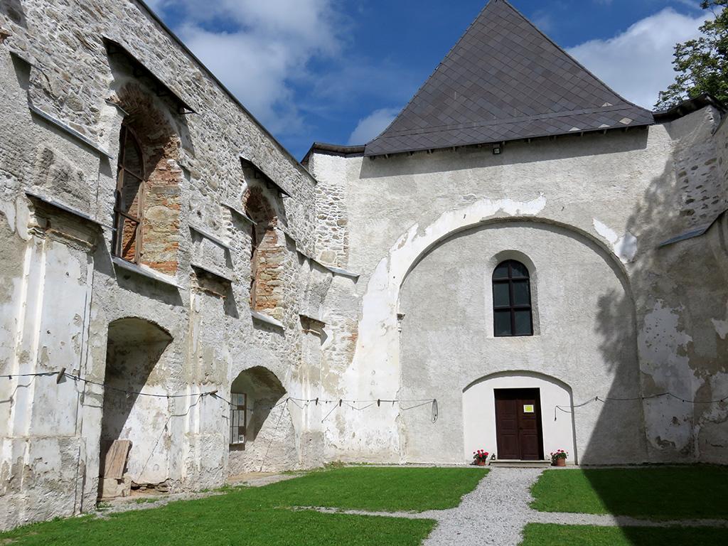 Ruhepol Sandl bei Freistadt
