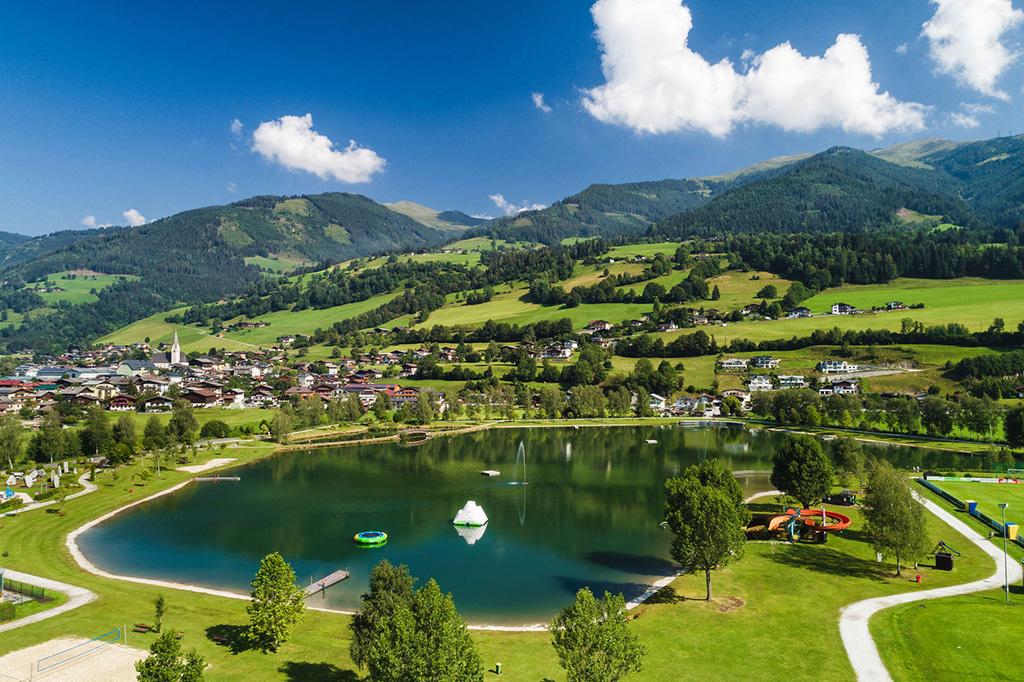 Romantikurlaub im Pinzgau