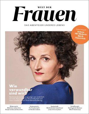 Welt der Frauen Juli/August 2020
