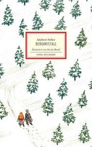 Buch Aldalbert Stifter Bergkristall