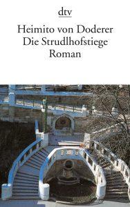Buch Heimito Von Doderer Die Strudlhofstiege