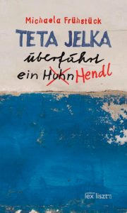 Buch Michaela Fruehstueck Teta Jelka