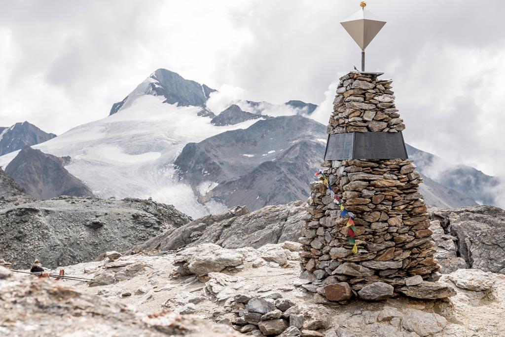 Literarische Reise nach Tirol