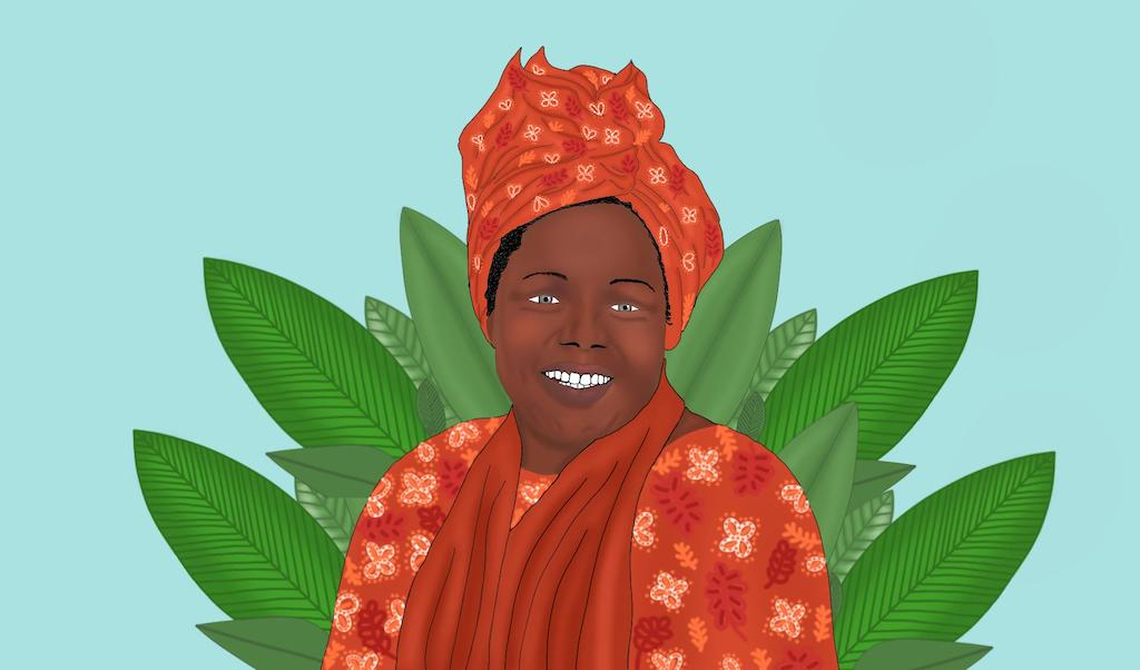 Wangari Maathai: Die Mutter der Bäume