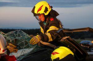 Sarah Katharina Mistlberger Freiwillige Feuerwehr