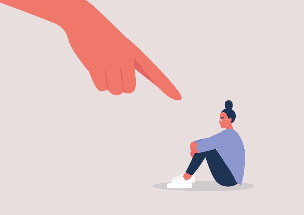 Wie können wir Schuldgefühle loswerden?