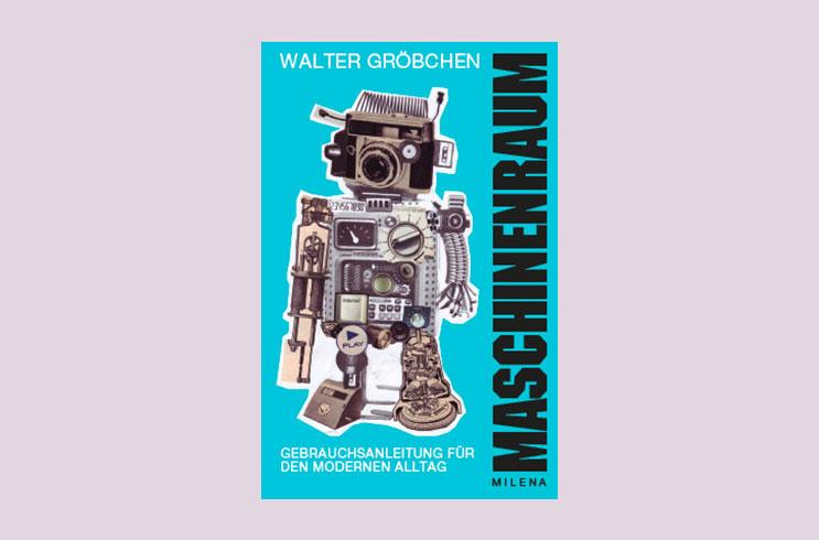 Buchempfehlung: Maschinenraum