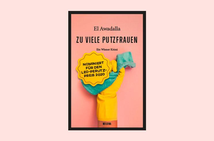 Buchempfehlung: Zu viele Putzfrauen