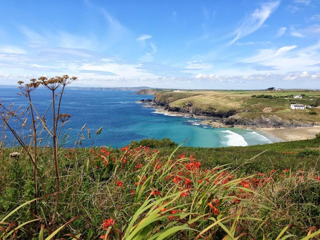 Cornwall – September 2021
