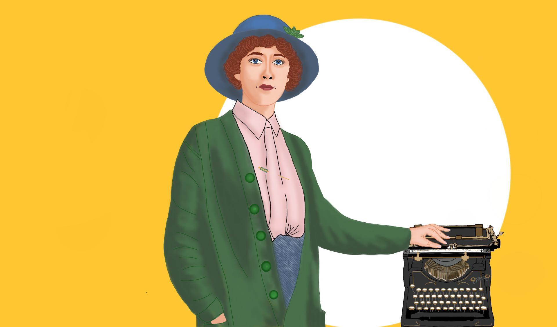 Agatha Christie: Die Königin des Kriminalromans