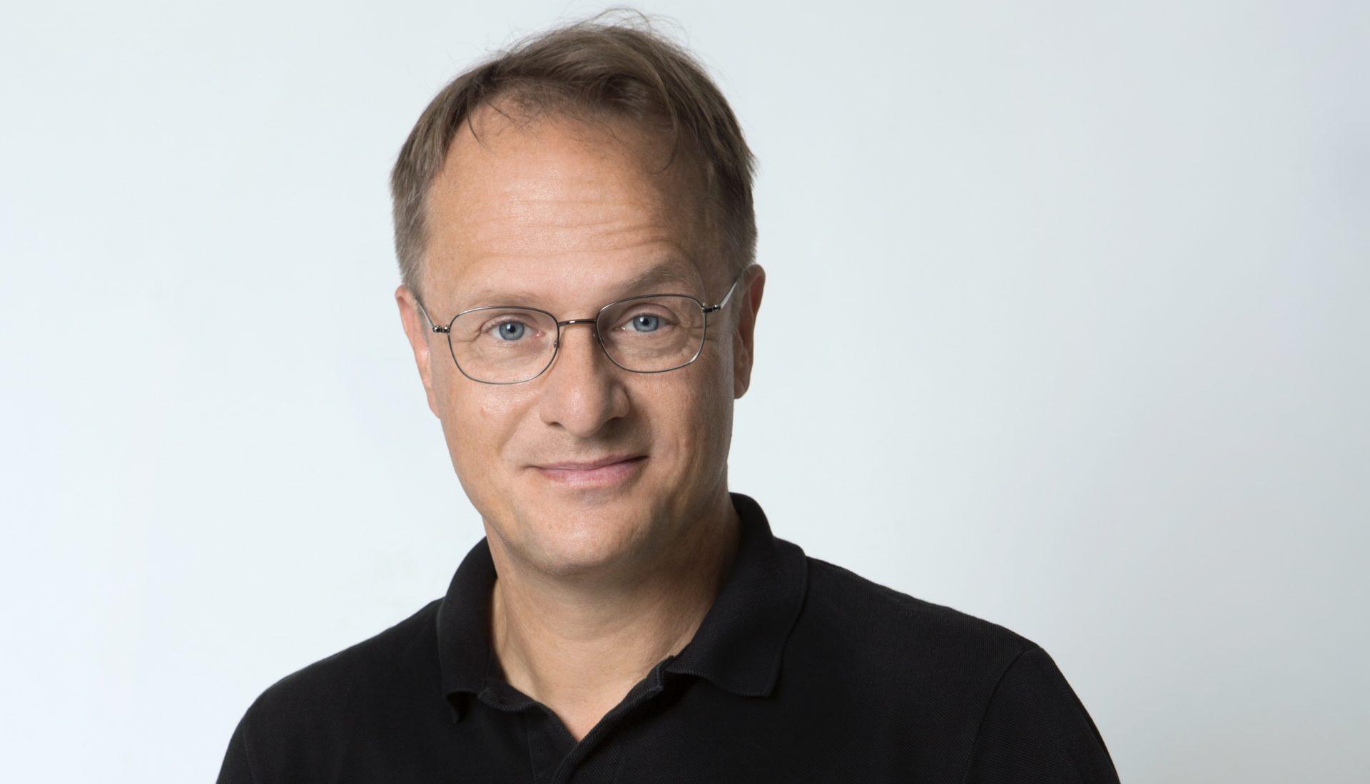"""Markus Hengstschläger: """"Wir haben eine enorme Lösungsbegabung"""""""