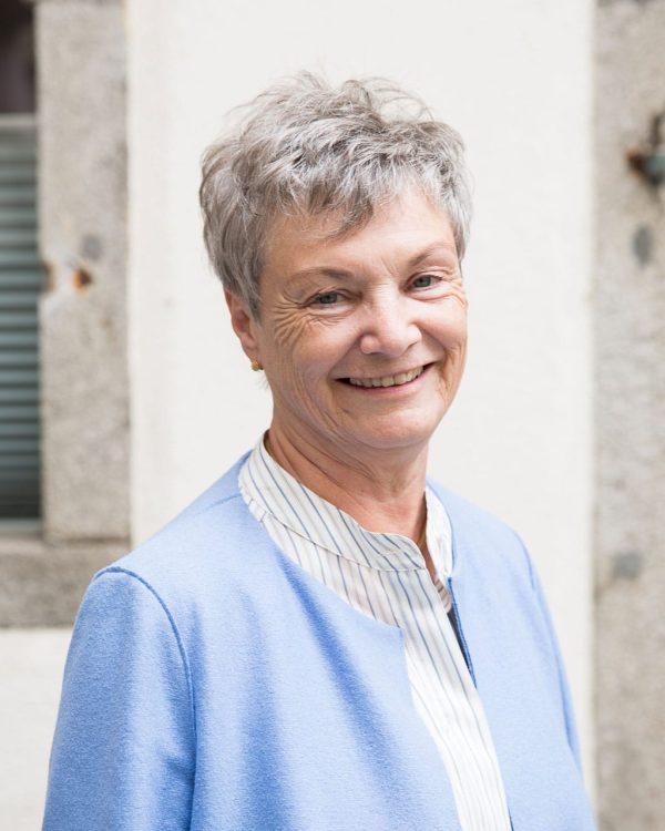 Angelika Ritter-Grepl
