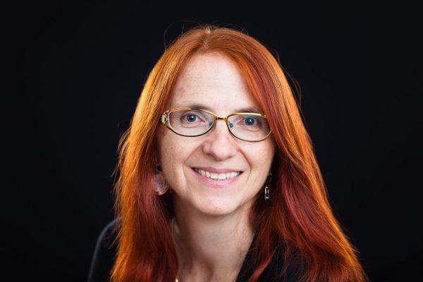 Elisabeth Klatzer