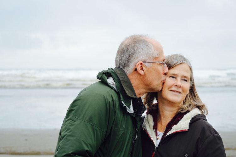 Pensionssplitting: So geht's