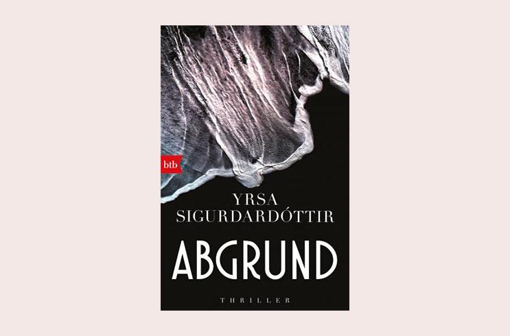 Buchempfehlung: Abgrund