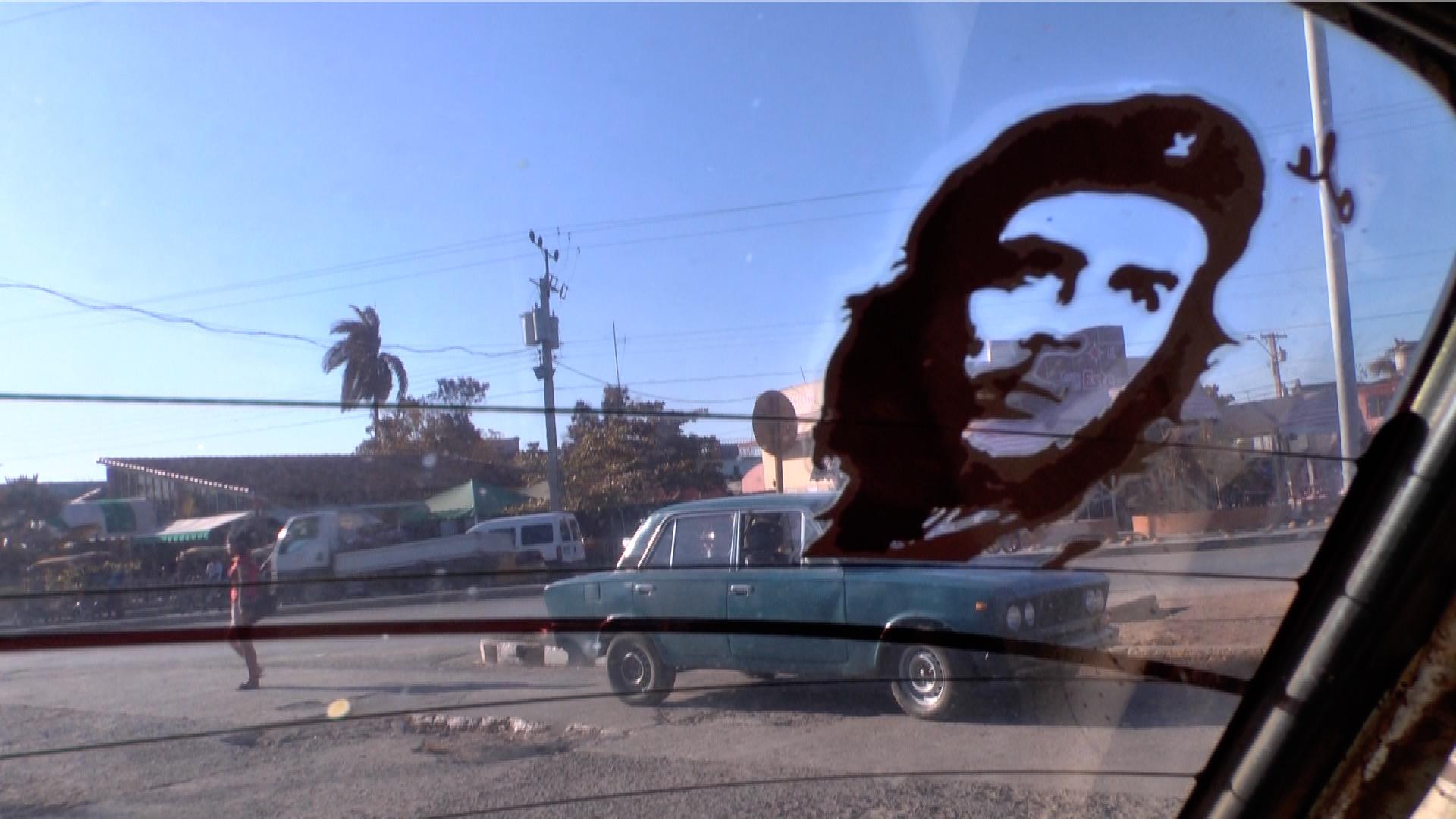 Fieberträume in Kuba