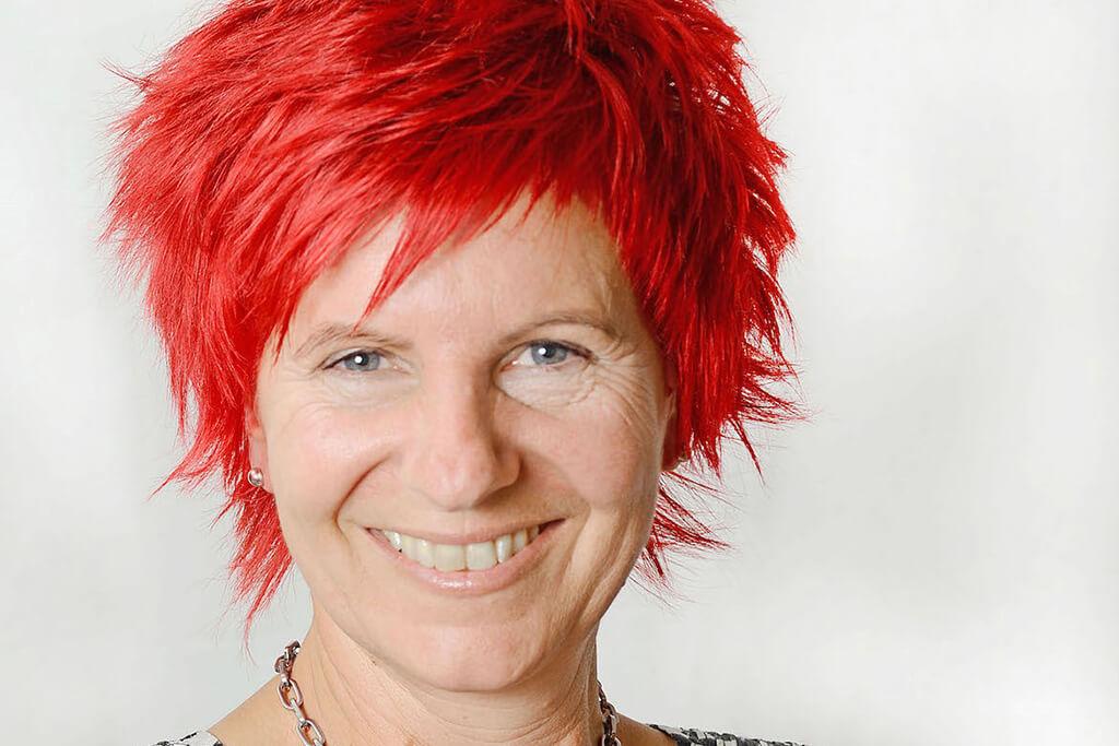 """Andrea Krassnig: """"Die Sehnsucht lässt mich lebendig bleiben"""""""