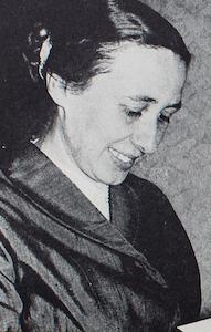 Elisabeth Gössmann
