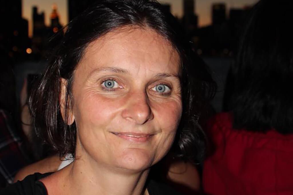 """Gabriela Schadenböck-Kranzl: """"Sehnsucht kann Leben retten"""""""
