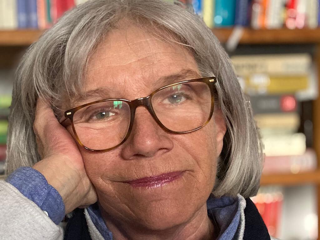 """Irene Mitter: """"Zu viel Sehnsucht kann auch gefährlich werden"""""""