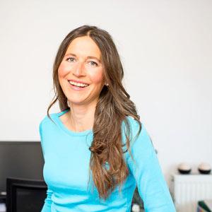 Julia Langeneder
