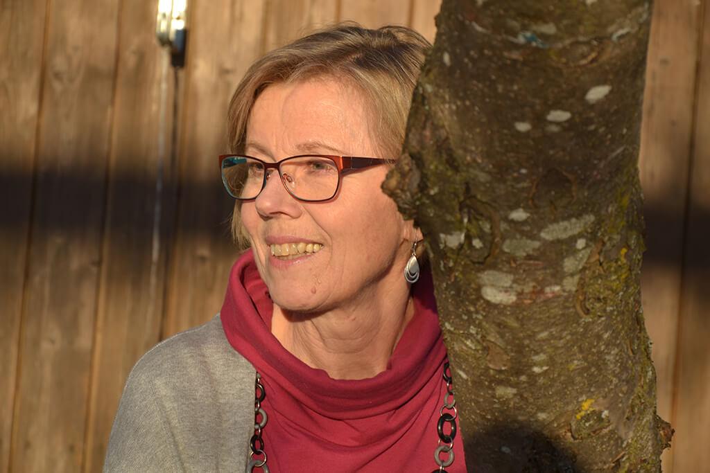"""Paula Wintereder: """"Ich sehne mich danach, in Gott beheimatet zu sein"""""""