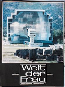 Welt der Frau Jänner 1980