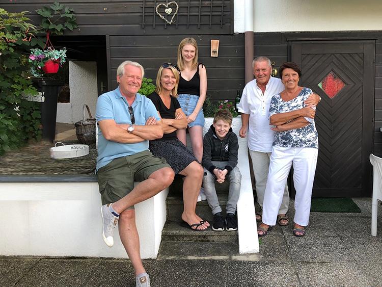 Familie Steinbach