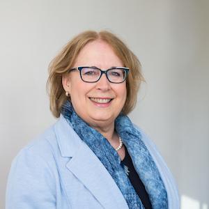 Ingeborg Rauchberger