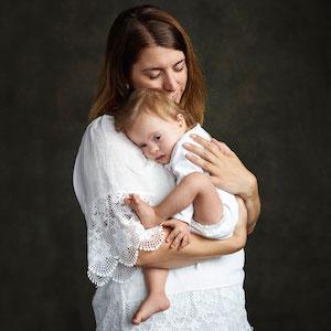Mutter – Kathrin und Florentine